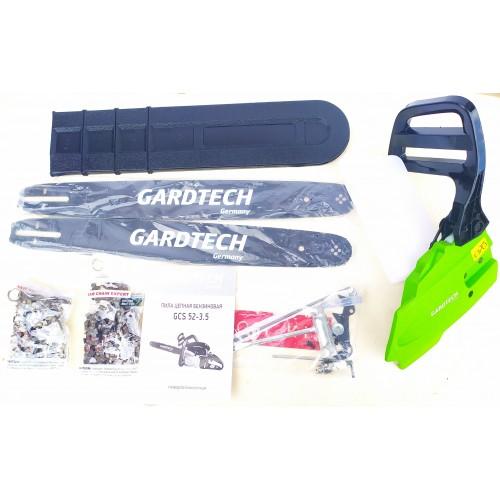 Бензопила Gardtech GCS 52-3,5