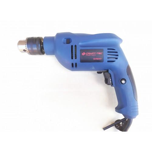 Дрель ударная Craft-Tec PXID-242 (650 вт)