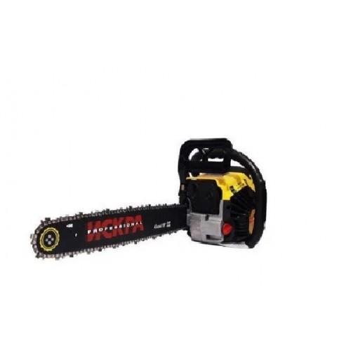 Бензопила Искра ИБЦ 6700 (2 шины, 2 цепи)