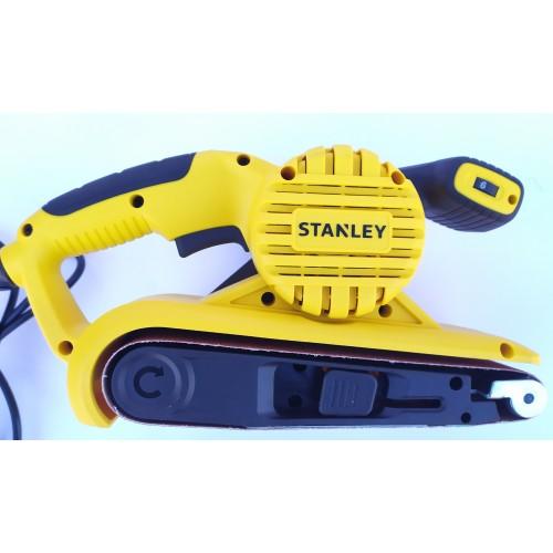 Ленточная шлифмашина Stanley SB90