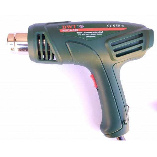 Фен промышленный DWT HLP16-500