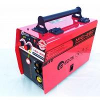 Сварочный полуавтомат инверторного типа Edon MIG-280