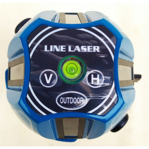 Лазерный уровень Kraissmann 5LL30R
