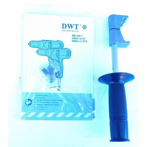 Сетевой шуруповерт DWT BM04-13 STG