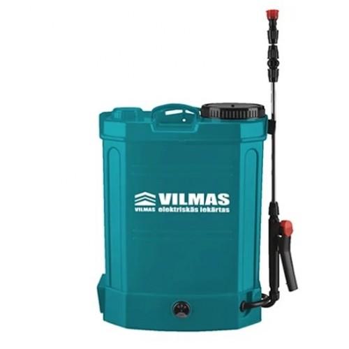 Опрыскиватель аккумуляторный Vilmas 12 BS 8
