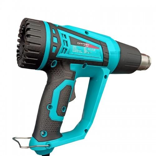 Фен промышленный Grand ФП-2500