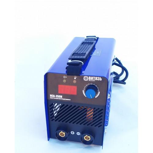 Сварочный аппарат инверторный Витязь ИСА-350И (Кейс)