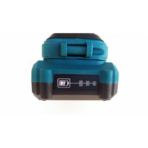 Шуруповёрт аккумуляторный Spektr 18/2 Li DFR