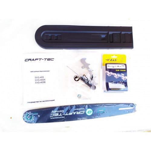 Электропила Craft-tec EKS 405В