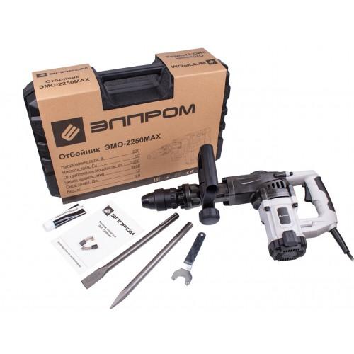 Отбойный молоток Элпром ЭМО-2250
