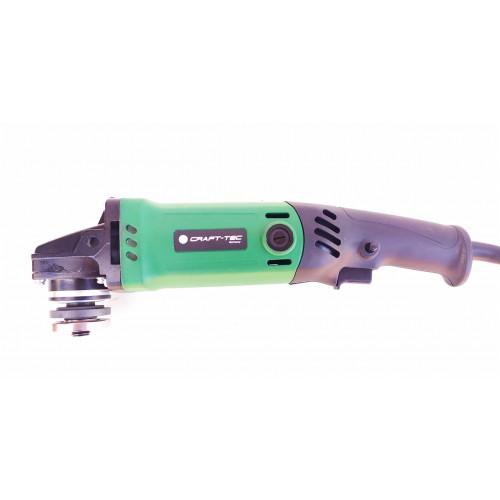 Болгарка Craft-tec PXAG-403 125/1150