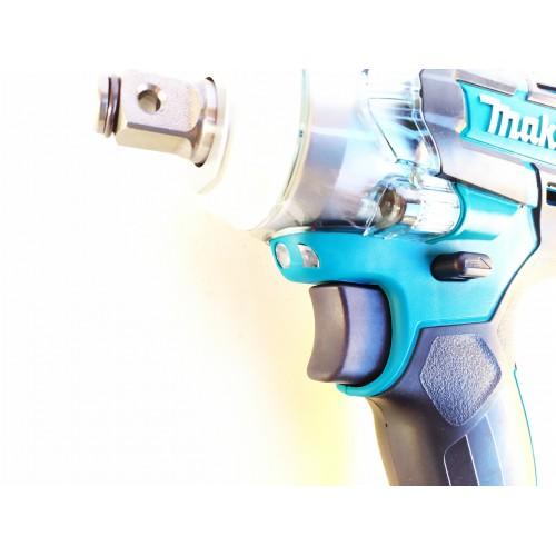 Аккумуляторный ударный гайковерт Makita DTW 285 Z