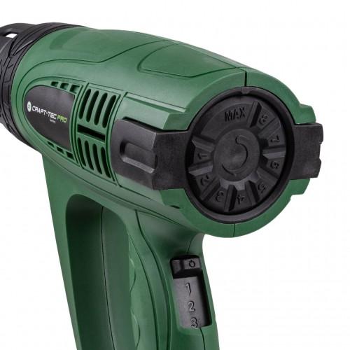 Фен Craft-Tec PLD-2300В