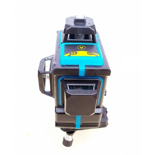 Лазерный нивелир Kraissmann 12 3D-LL 25 3D линейный