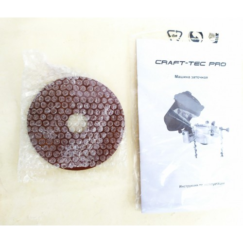 Станок для заточки цепи Craft-tec CXCS-200