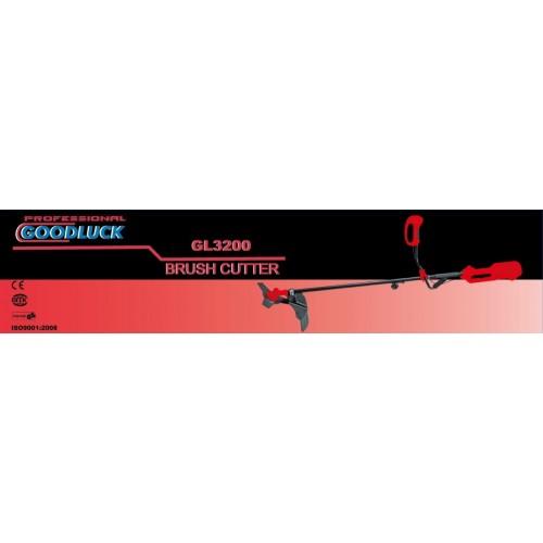 Электрокоса Goodluck GL-3200