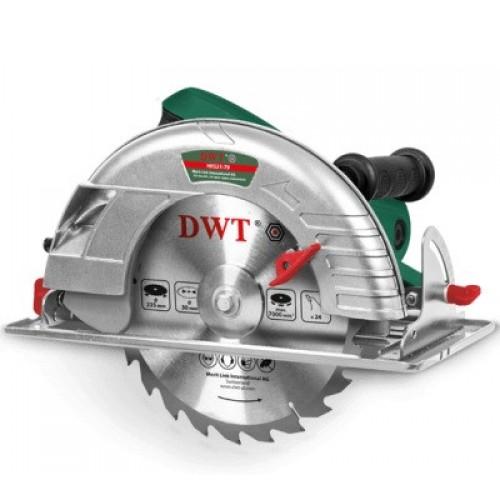 Пила дисковая DWT HKS 21-79