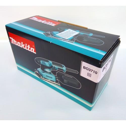Вибрационная шлифмашина Makita BO3710