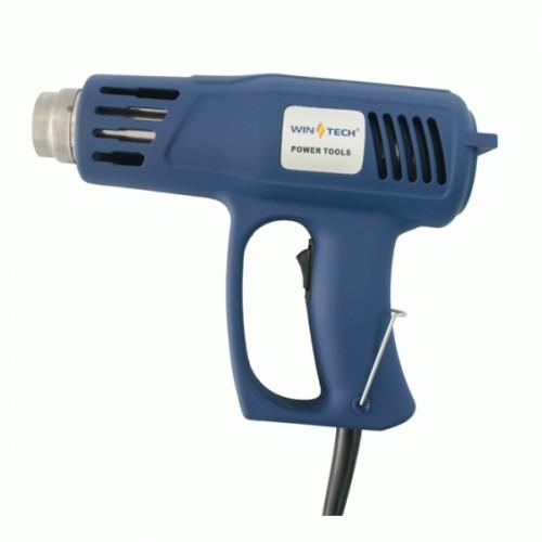 Фен промышленный (термовоздуходувка) Wintech WHG-2000К