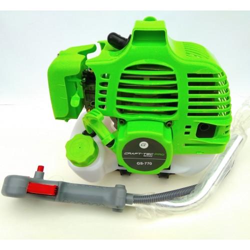 Мотокоса Craft-tec GS-770 4200W Pro