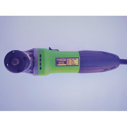 Болгарка Procraft PW 125/1100
