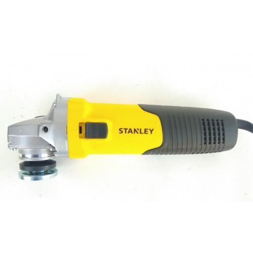 Угловая шлифмашина STANLEY STGS 9125