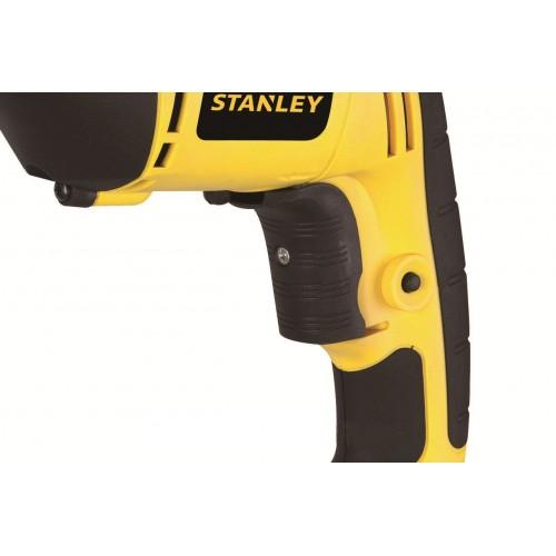 Шуруповерт сетевой Stanley STDR5206