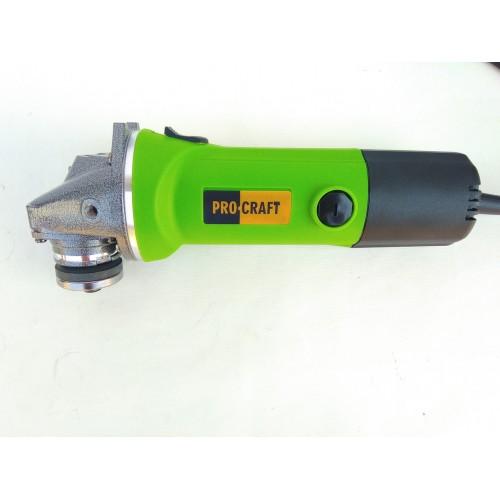 Болгарка Procraft PW 125/1350E