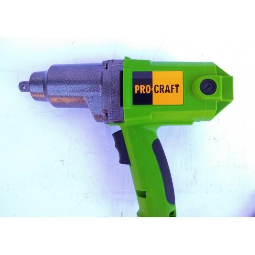 Гайковерт электрический Procraft ES-1450