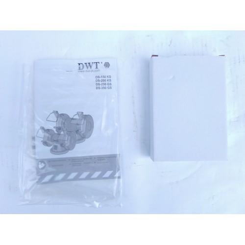Точило DWT DS-150 KS