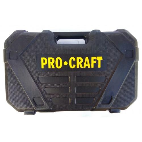 Перфоратор Procraft ВН 1400