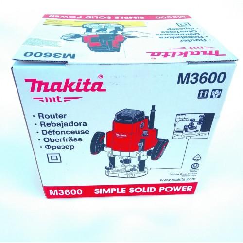 Фрезер Makita M3600