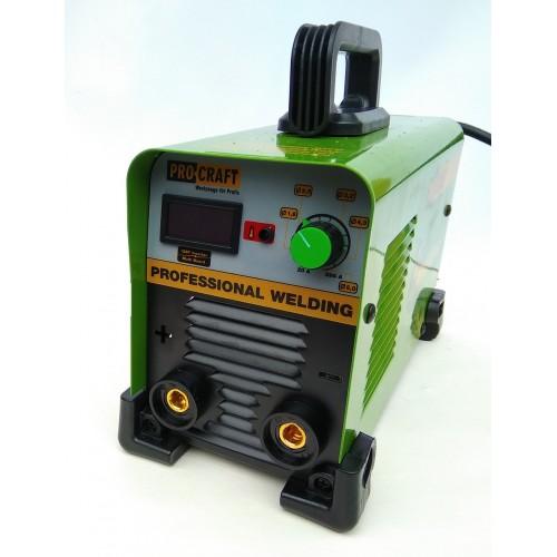 Сварочный инвертор Procraft SP295D