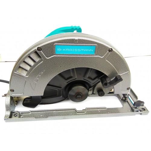 Пила дисковая Kraissmann 2400 KS 255