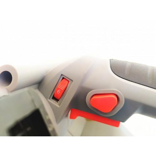 Шлифовальная ленточная машина Арсенал ЛШМ-1100ЭС