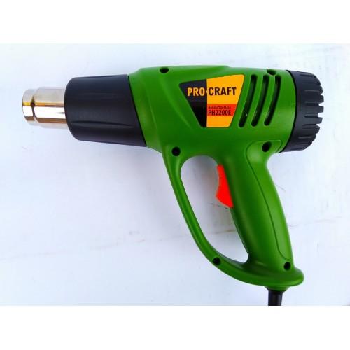 Фен промышленный Procraft РН-2200Е