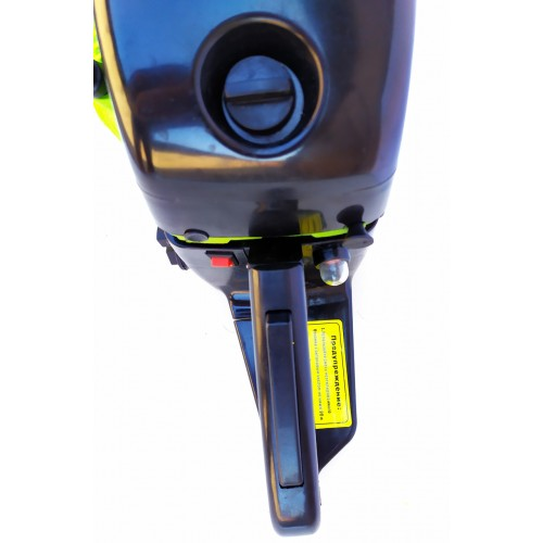 Бензопила ProCraft К450 Profi (2 шины, 2 цепи)