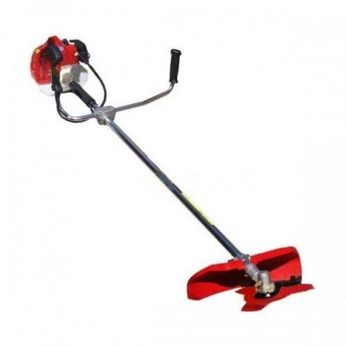 Мотокоса Тайга Garden Tools БГ-4300 (2 ножа, 1 катушка)