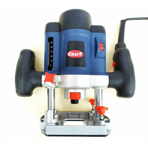 Фрезер Craft CBF 1500E