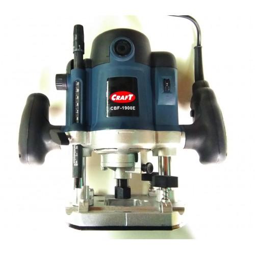 Фрезер Craft CBF 1900E