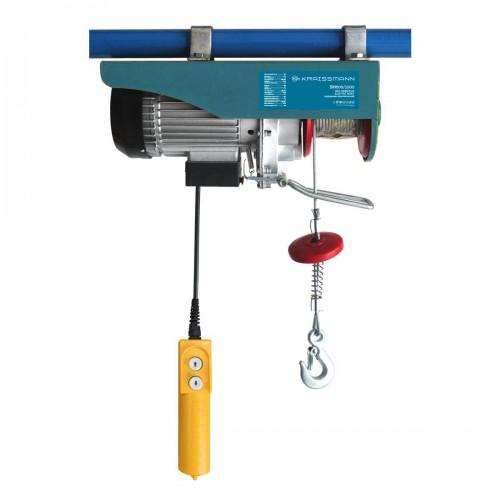 Подъемник электрический KRAISSMANN SH 250/500