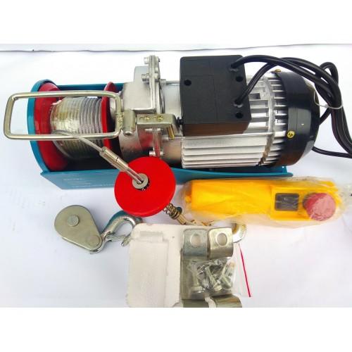 Подъемник электрический KRAISSMANN SH 300/600