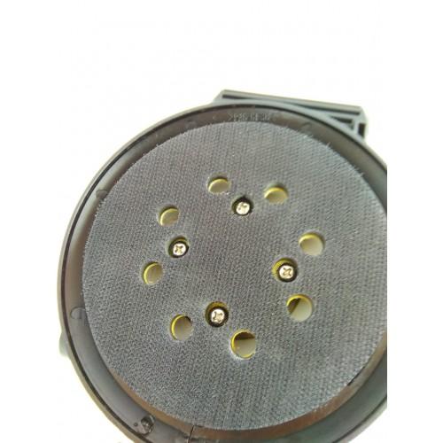 Эксцентриковая шлифовальная машина Элпром ЭОШМ-125
