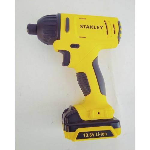 Аккумуляторный гайковерт STANLEY SCI12S2