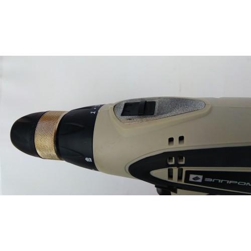 Шуруповерт сетевой Элпром ЭШС-860-2