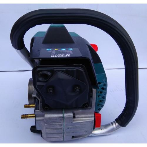 Бензопила Spektr SCS-6300 (2 шины, 2 цепи)