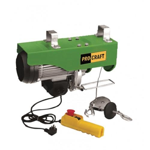 Подъемник электрический Procraft TP250
