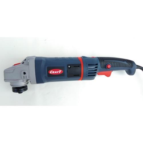 Болгарка Craft CAG-150/1400E