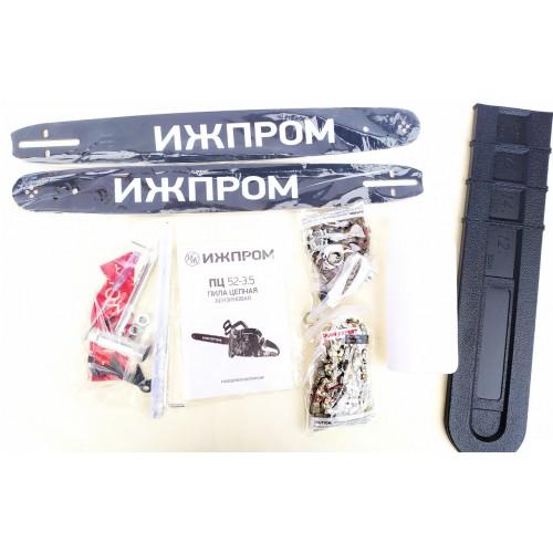 Бензопила Ижпром ПЦ 52-3,5