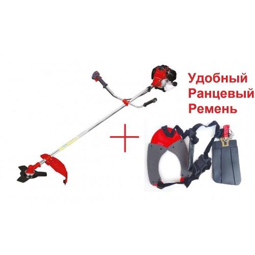 Мотокоса Минск МТЗ МБТ-6100 (Рюкзак)